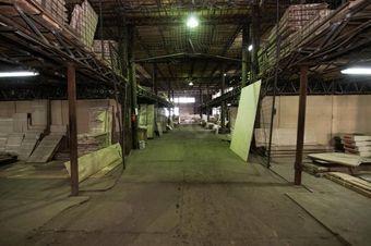 Продажа склада, Омск, Ул. Сибмисовская - Фото 1