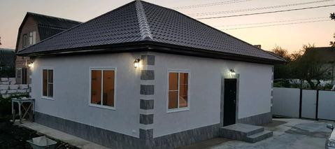 Объявление №59512510: Продажа дома. Краснодар