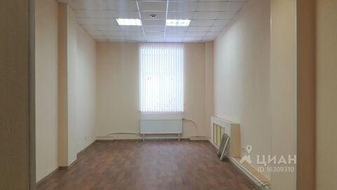 Офис в Псковская область, Псков Октябрьский просп, 54 (34.0 м) - Фото 1