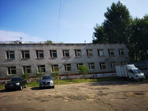 Сдается здание 300 кв.м. под хостел(гостиницу) в г. Балашиха - Фото 1