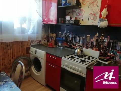 Продажа 1-комнатной квартире в городе Белоозерский - Фото 1