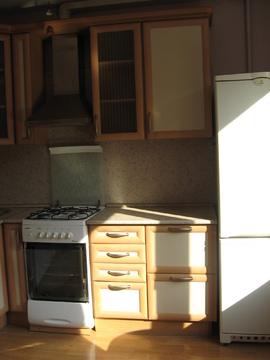 Сдаю 3 комн.кв.85м евро кухня техника пустая окна-парк Ленинский просп - Фото 5