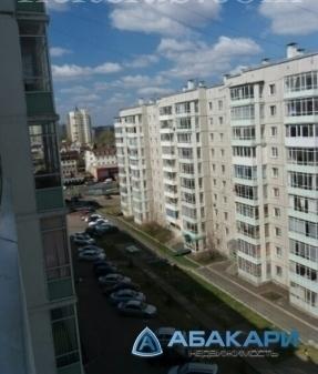 Аренда квартиры, Красноярск, Ул. Вербная - Фото 3