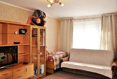 Отличная 1-комнатная квартира в 15 мин. пеш. от м. Новогиреево - Фото 1