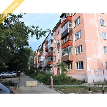 Пермь, Блюхера, 3, 2-к - Фото 1