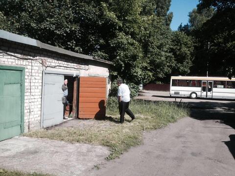 Продам гараж г/о Пилот ул.Молодой гвардии - Фото 3