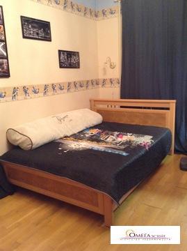 Продам 3-к квартиру, Москва г, Митинская улица 44 - Фото 1