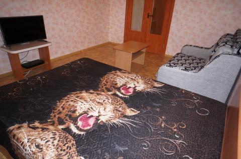 Квартира посуточно и короткий срок в Иваново ул. Парижской Коммуны,48 - Фото 2