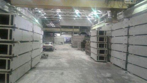 Аренда склада 2000 кв.м, м.Шоссе Энтузиастов - Фото 1