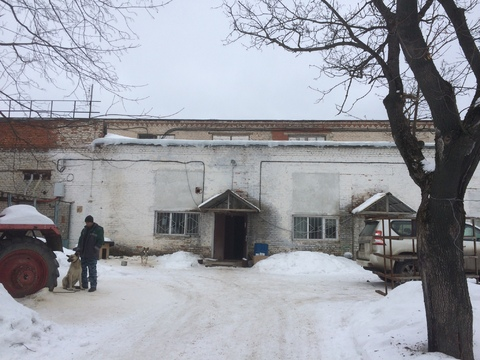 Продается складской комплекс в 23 км от мкада в Щелковском районе - Фото 1