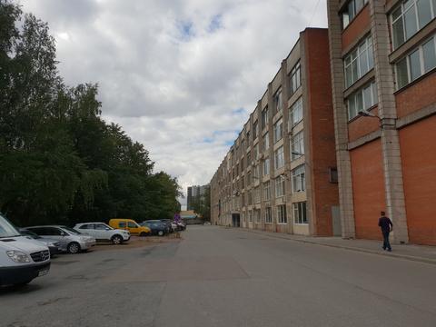 Производственное помещение на Магнитогорской 17 (864 м) - Фото 1