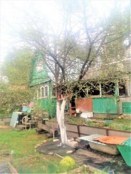 Дача 35 кв. м. в черте г. Обнинск Приборист, рядом с лессом и купелью - Фото 2