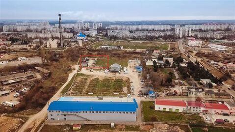 Продажа земельного участка, Севастополь, Ул. Хрусталева - Фото 1
