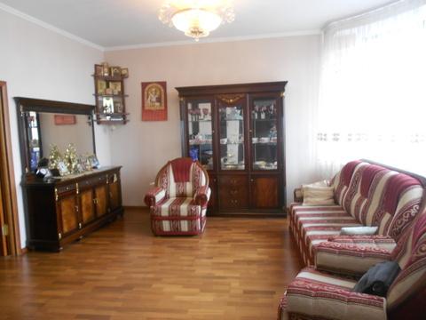3х комнатная квартира в элитном доме на ул. Нежинской 8к1 - Фото 5