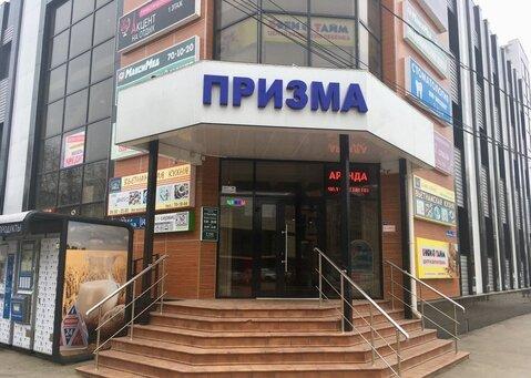 Сдается в аренду помещение свободного назначения г Тула, ул Болдина - Фото 3
