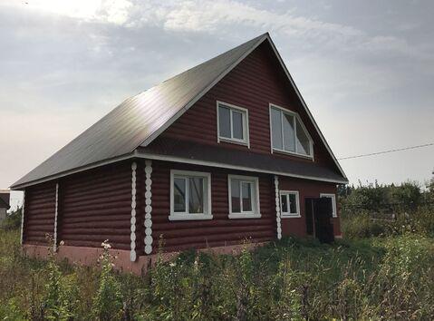Новый дом из сруба. - Фото 3