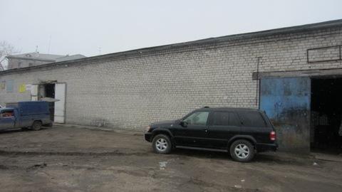 Продам, индустриальная недвижимость, 3254,0 кв.м, Ленинский р-н, . - Фото 3