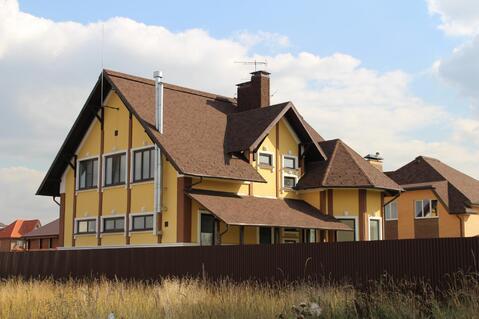 Дом в немецком стиле в охраняемом поселке - Фото 4