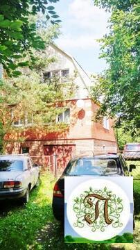Продажа дома, Алферьево, Сергиево-Посадский район - Фото 2