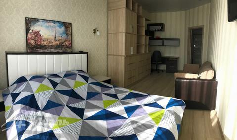 Квартира с панорамным видом на Москву! - Фото 2
