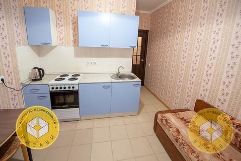 1к квартира 30 кв.м. Звенигород, Супонево 3а, ремонт, мебель, техника - Фото 1