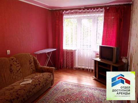 12 000 Руб., Квартира ул. Линейная 51, Аренда квартир в Новосибирске, ID объекта - 322861817 - Фото 1
