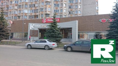 Сдается офисное помещения в Обнинске проспект Маркса 34 - Фото 1