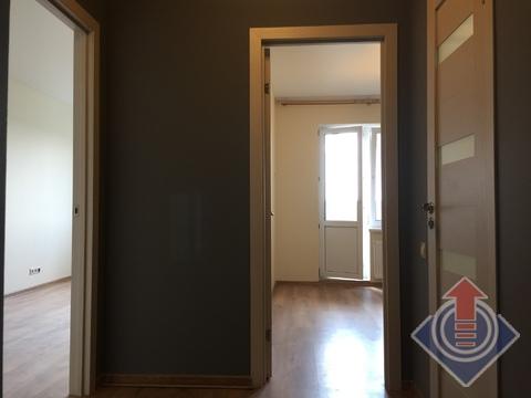 Аренда: 1 комнатная квартира в новом ЖК Школьный, г. Наро-фоминск - Фото 4