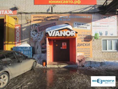 Продажа торгового помещения, Киров, Автотранспортный пер. - Фото 1