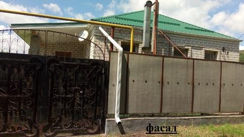 Дом 57 кв.м. на участке 11 соток в с. Владимировка г. Новороссийск. - Фото 2