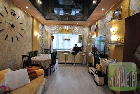 1 комнатная ул.Мусы Джалиля 9 - Фото 1