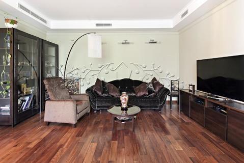 """Продается квартира (138 м.кв.) с шикарным ремонтом в ЖК """"Вектор"""" - Фото 4"""