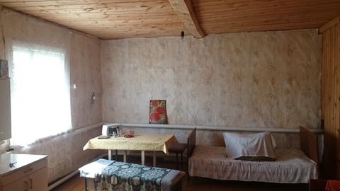 Срубовой дом - Фото 3