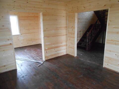 Продается новый каркасный дом 146м2 на 9 сотках с.Малышево - Фото 5