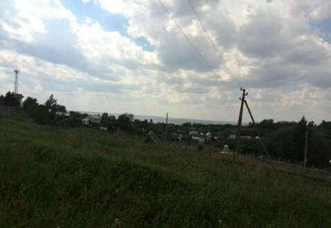 Продажа участка, Мякса, Череповецкий район, - Фото 2