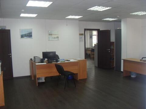 Офис, 140 кв. ул. Гагарина - Фото 1