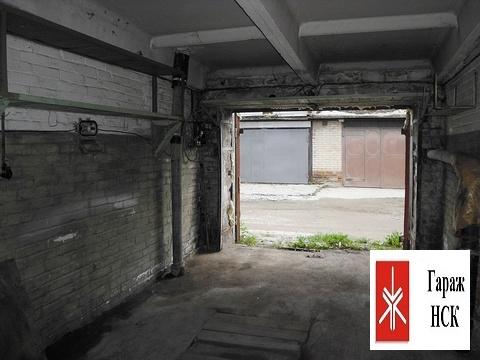 Сдам капитальный гараж, ГСК Радуга №190, Академгородок, возле Карасика - Фото 2
