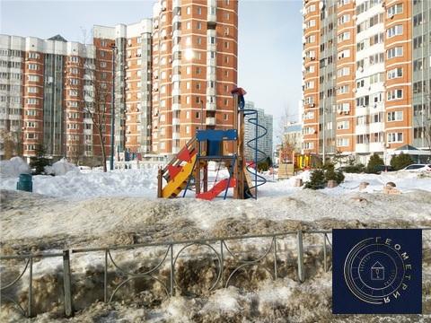 4-к Новокуркинское шоссе 31 (ном. объекта: 43486) - Фото 3