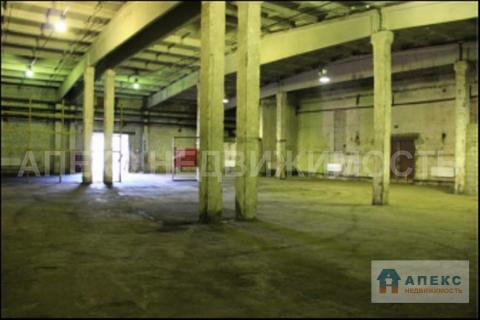 Аренда помещения пл. 780 м2 под склад, , офис и склад м. Алтуфьево в . - Фото 1