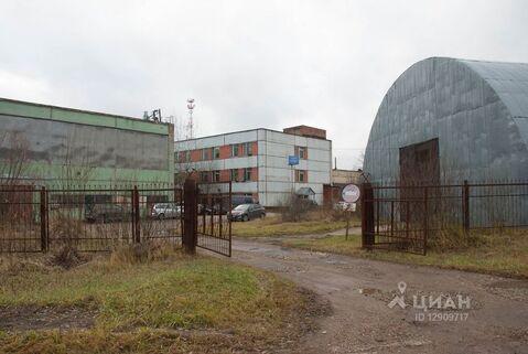 Продажа производственного помещения, Наро-Фоминск, Наро-Фоминский . - Фото 1