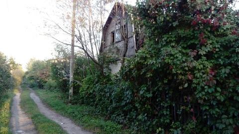 Продажа дачи, Липецк, СНТ Цементник - Фото 1