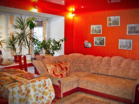 Продажа 3к квартиры 79.8м2 ул Мамина-Сибиряка, д 54 (Центр) - Фото 4