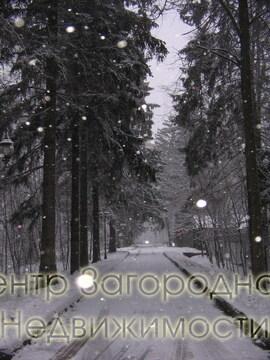 Дом, Куркинское ш, 6 км от МКАД, Нагорье. Замечательный дом . - Фото 2