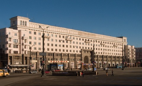 Ленина проспект 54 - Фото 1