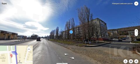 Продам 3-к квартиру, Джубга, Новороссийское шоссе 9
