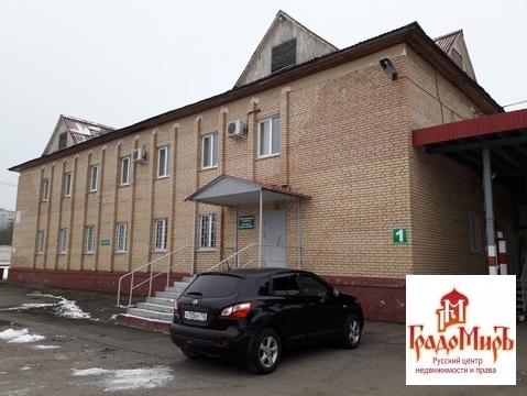 Продается Ресторан / кафе, Сергиев Посад г, 579м2 - Фото 1
