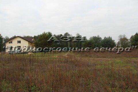 Симферопольское ш. 80 км от МКАД, Зиброво, Участок 15 сот. - Фото 4