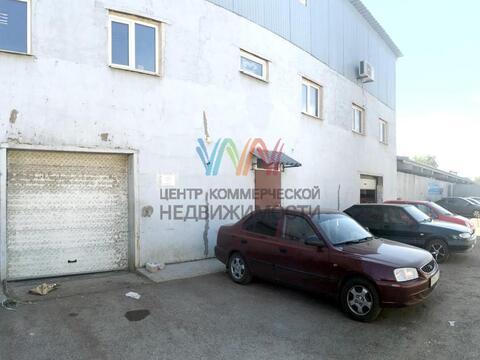 Аренда производственного помещения, Уфа, Ул. Трамвайная - Фото 2