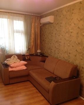 Аренда 1-к квартира 40 кв.м 5 минут до станции Железнодорожная - Фото 2