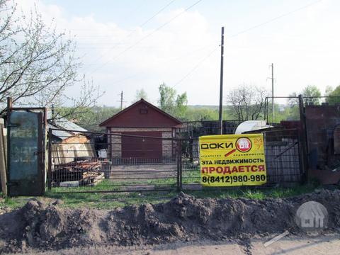Продается земельный участком, с. Ухтинка, ул. Строительная - Фото 1